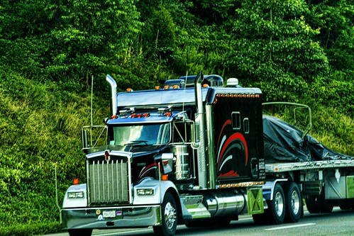 Kenworth | by raymondclarkeimages