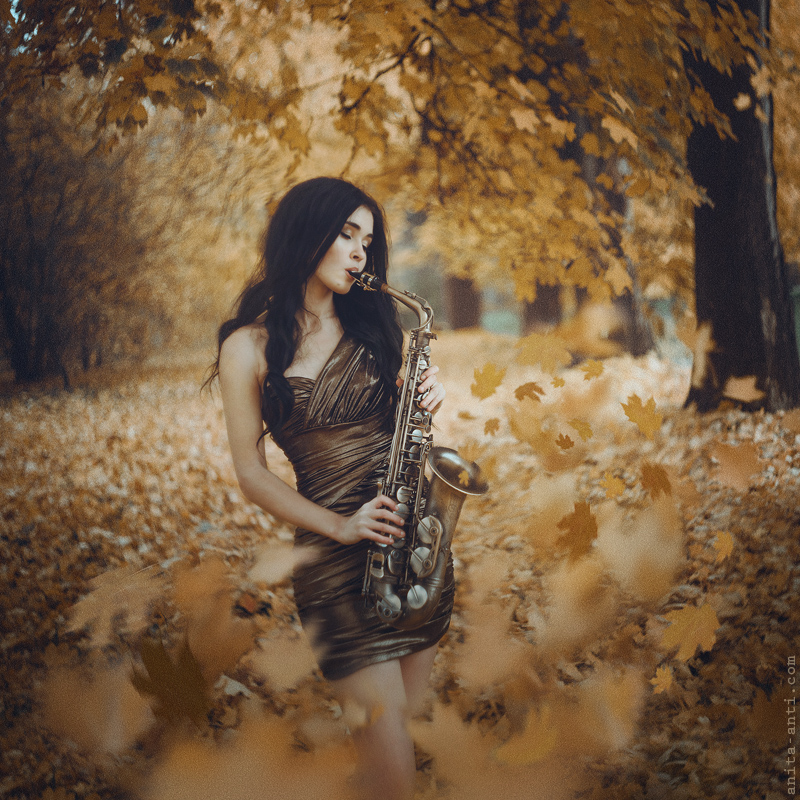 Autumn Jazz