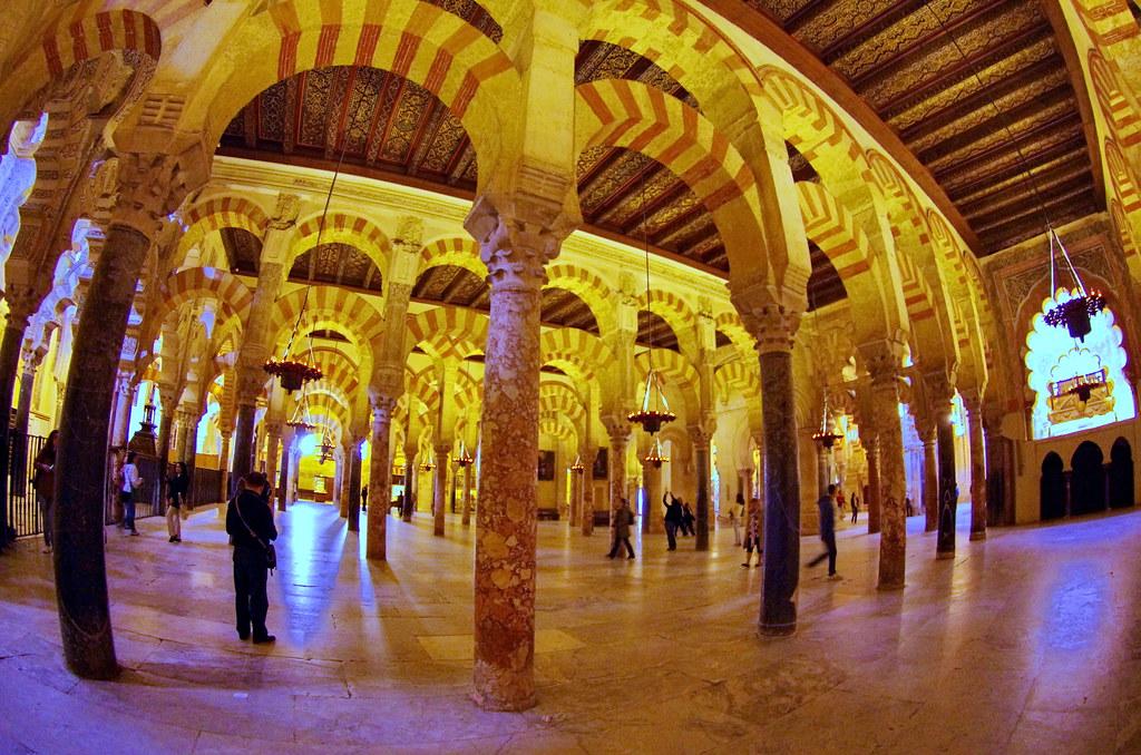 Cordoue - Córdoba 246 - Mezquita-Catedral de Córdoba