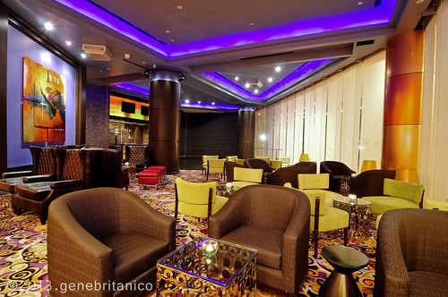 Richmonde Hotel Eastwood Rooms