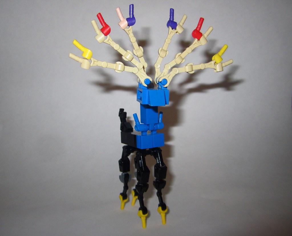 Alfa Img Showing gt LEGO Pokemon XY