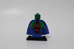 LEGO DC Comics Super Heroes Martian Manhunter (5002126)