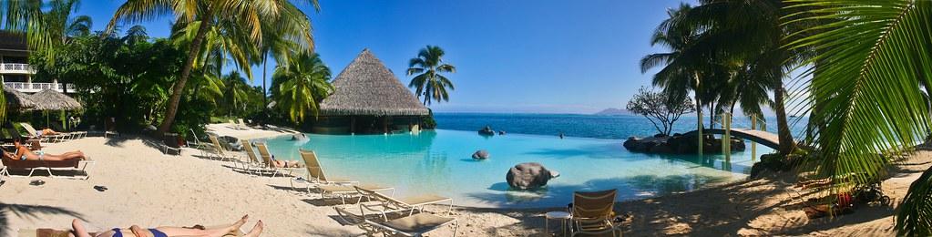 Hotel en Tahiti