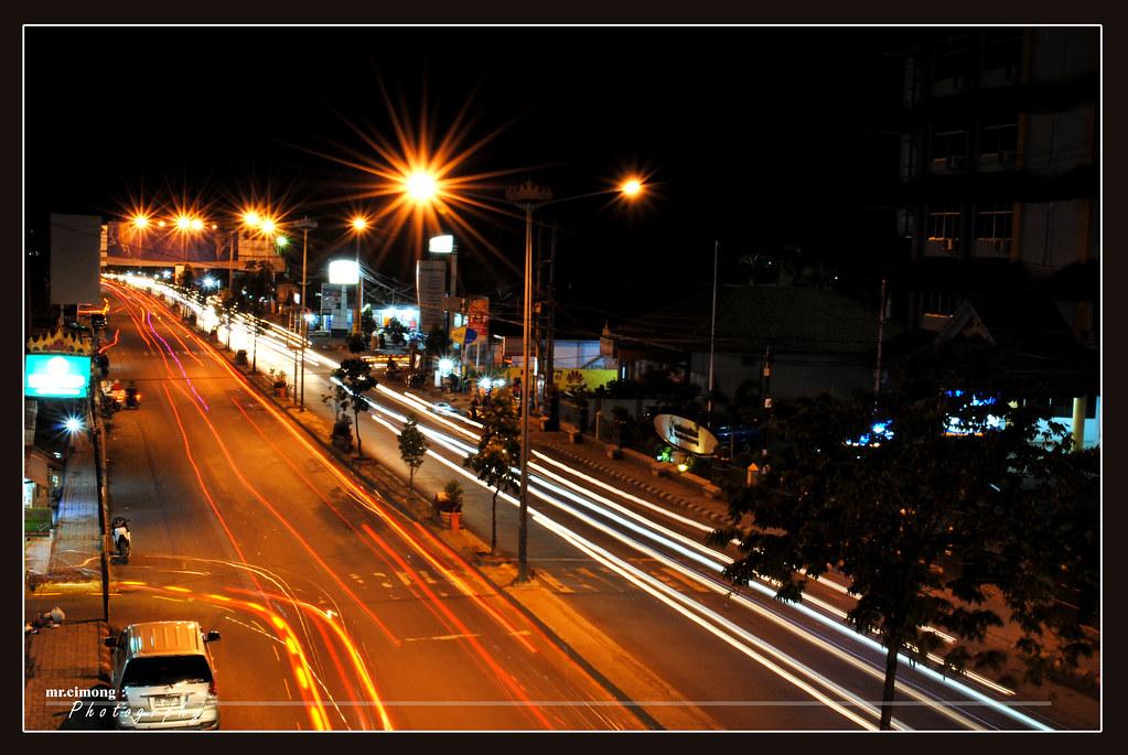 Jl. Z.A Pagar Alam Bandar Lampung
