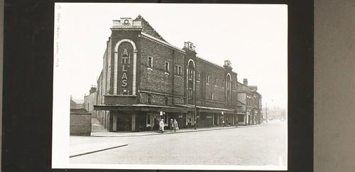 Cinemas - Walton - Atlas