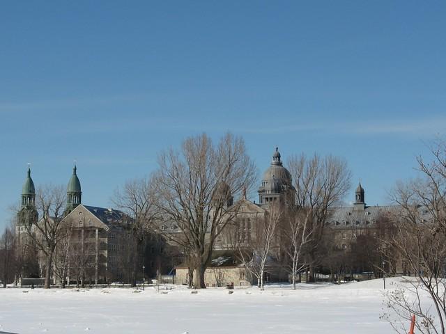 College Ste-Anne