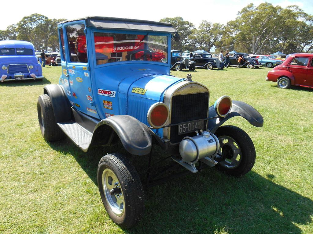 Gasser Models 1926 Ford Model t Gasser