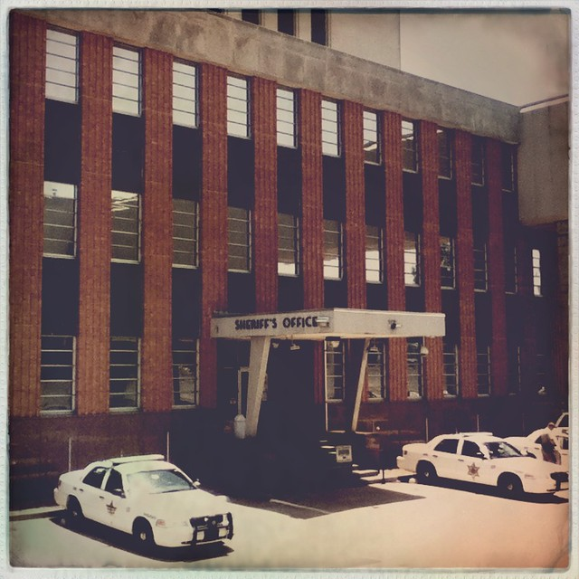 #sheriff #office #tulsa #oklahoma #courthouse