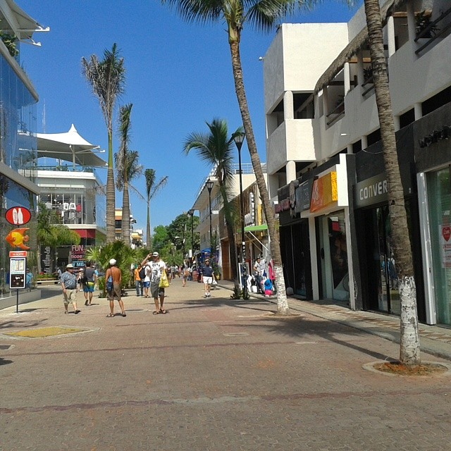 5th Avenue #playadelcarmen