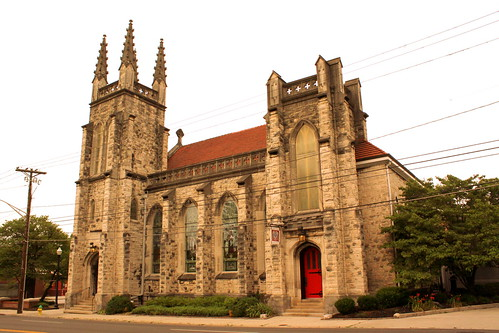 St. John's Lutheran Church - Knoxville, TN