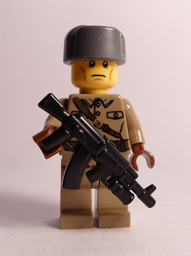 New brickarms ak gl as recently unveiled at world war bric