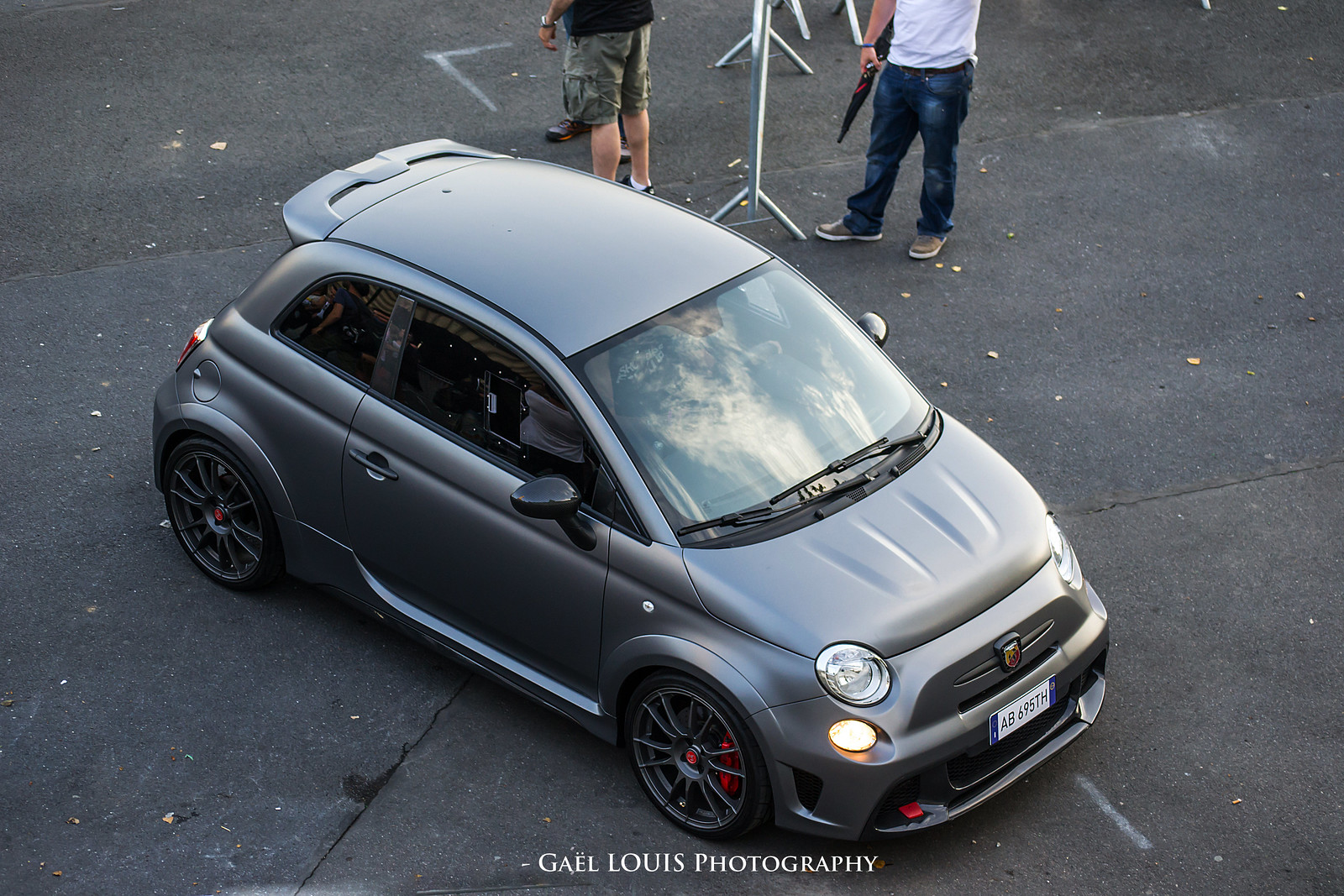 general abarth 695 biposto the fiat forum. Black Bedroom Furniture Sets. Home Design Ideas