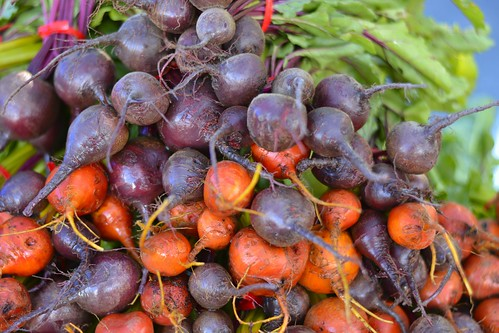 Beets - Beta vulgaris