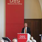 Deutsche EuroShop AG - Hauptversammlung 2014