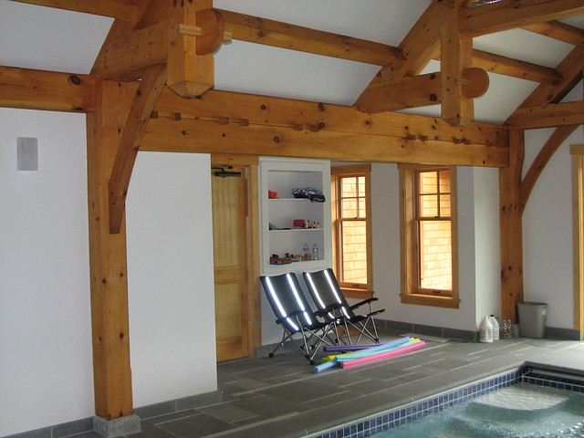 Custom Home - Concord, MA