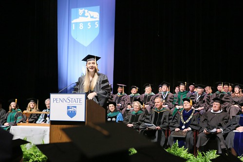 Penn State College of Medicine 2014 Commencement | by Penn State Hershey
