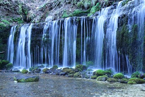 白糸の滝4