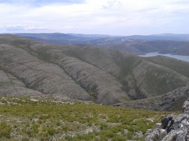 Montes de O Invernadeiro en la Ruta da Ortiga - O Invernadeiro