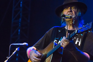 Neil Young Now