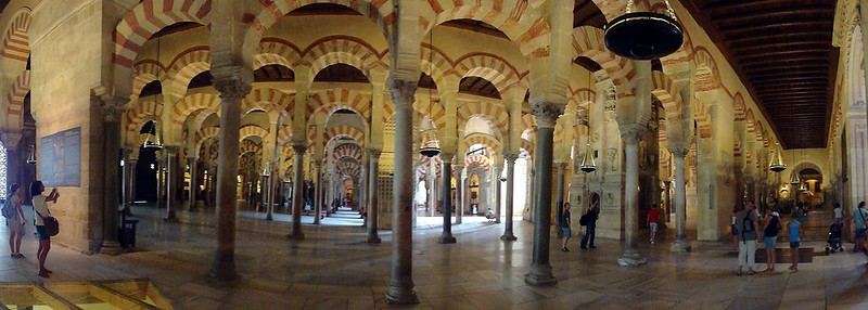 Qual é a melhor maneira de viajar pela Andaluzia