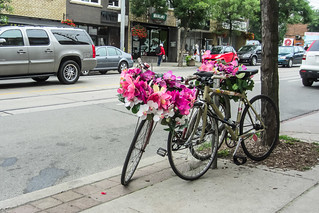 Flower Bike | by MarkBeauchamp