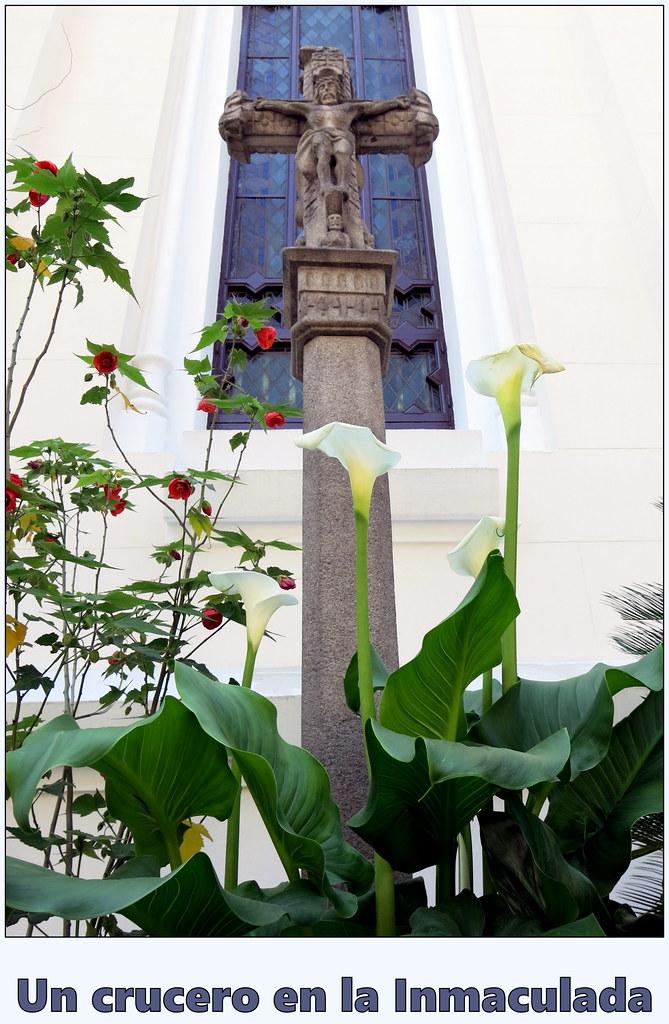 Parroquia: Inmaculada Concepción
