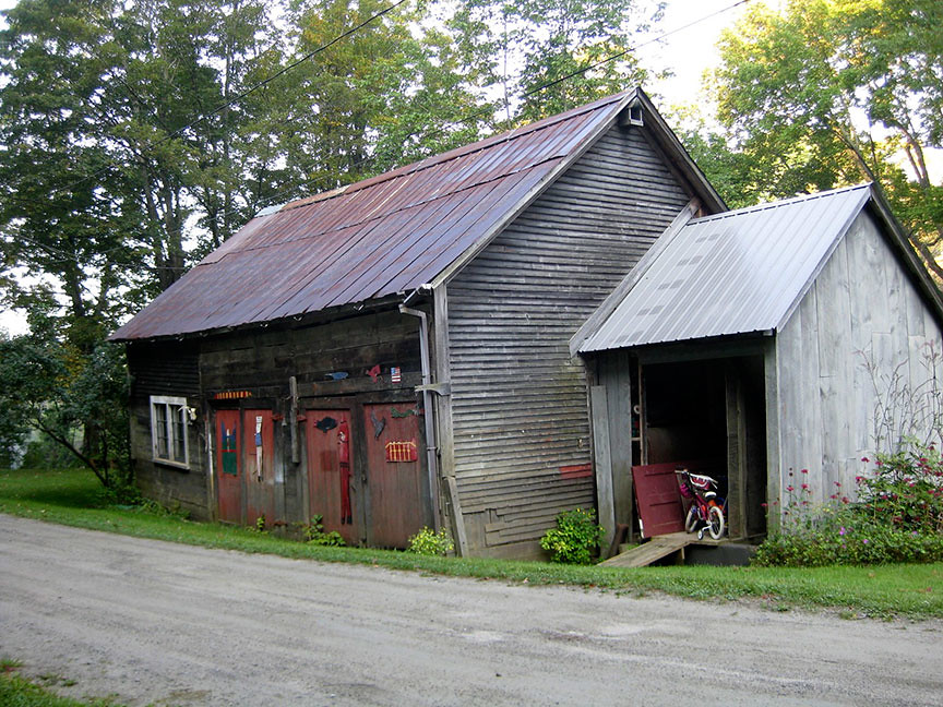 Cochran's Barn