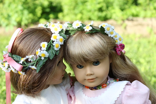 Hortensia and Kirsten | by Cherished_Dolls