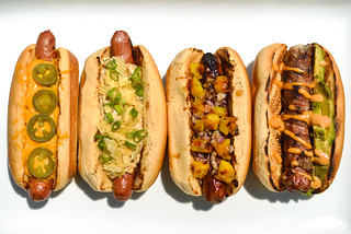 8 Awesome Hot Dog Variations