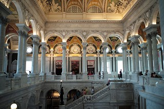 Library of Congress (Explored)