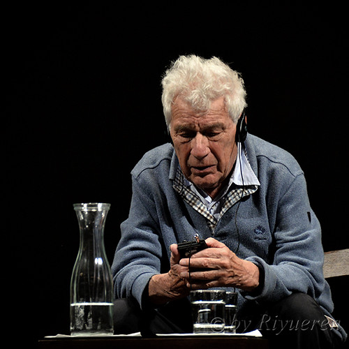 John Berger a Ferrara