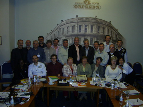 YALTA Summit 2008 | by International AIDS Society