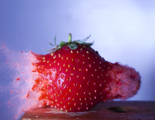 Strawberry | by alan_sailer