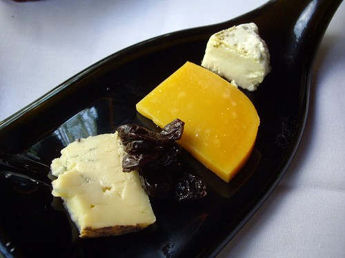 Cheese Plate | by swampkitty