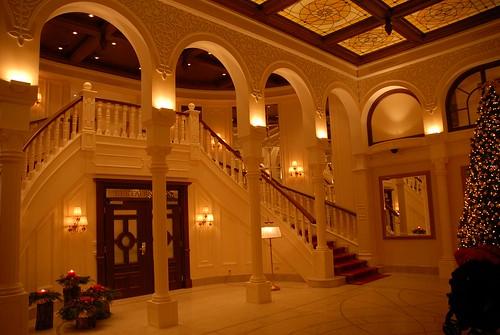 Hotel Cavallino Bianco Weisses Rossl San Candido Innichen Bz