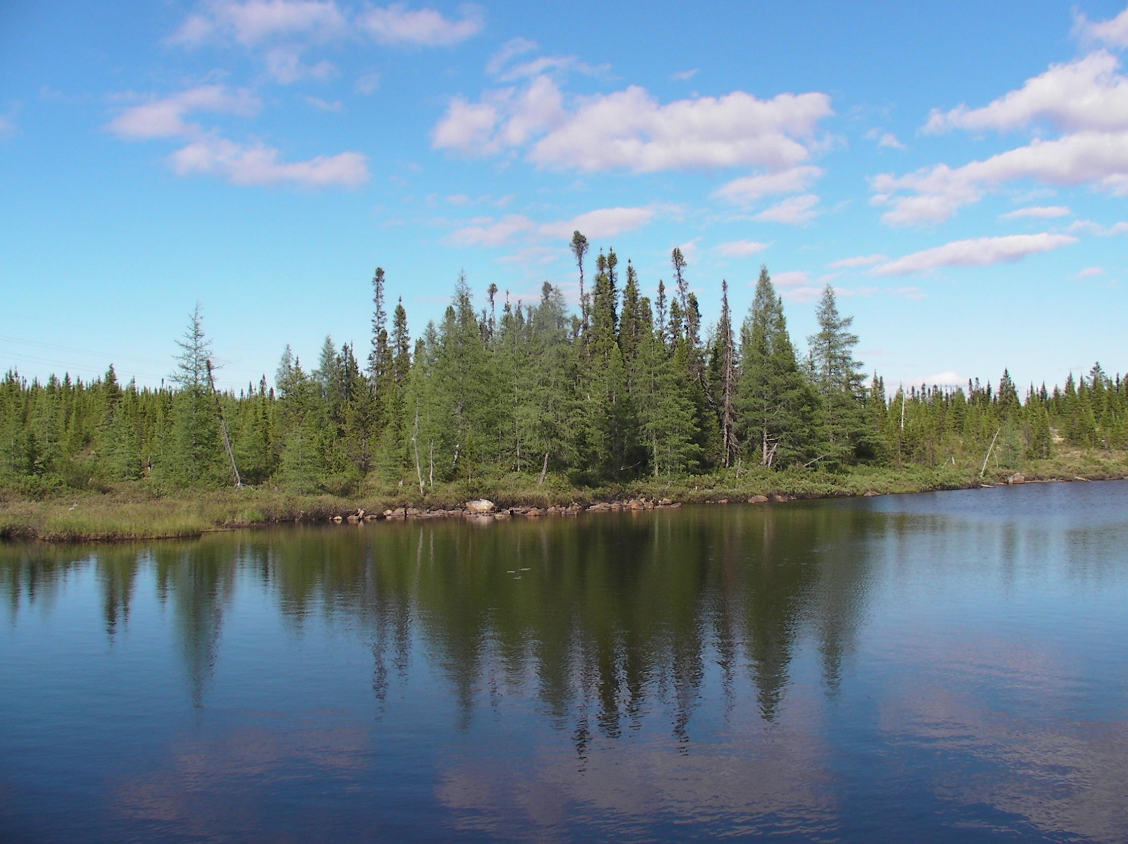 Lac / Lake