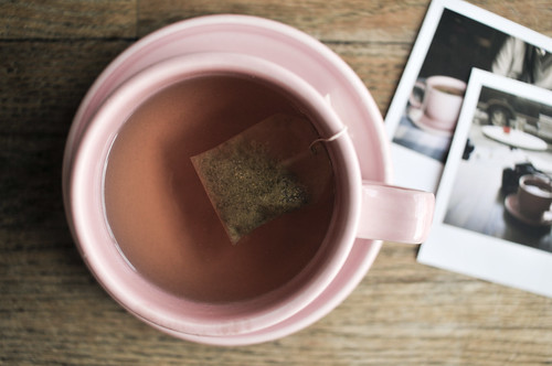 Tea and Polas | by cindyloughridge