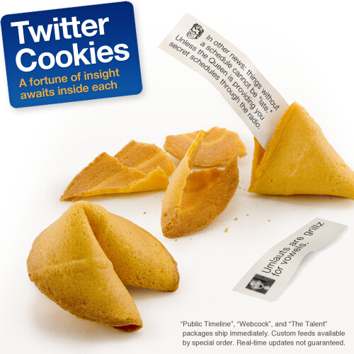 Twitter Cookies | by Neven Mrgan
