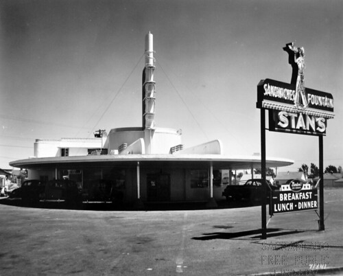 19410713 Stan's Drive-In | by Tom Spaulding