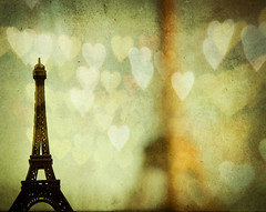 Paris is for lovers | by IrenaS