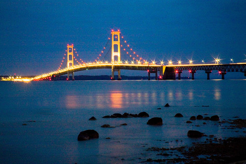 Mackinac Bridge _2663 | by johndykstraphotography