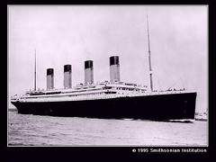 RMS Titanic | by skipgoforth