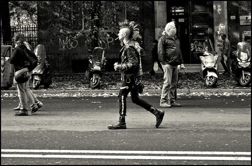 Punk is NOT dead | by Carlo Marras Photographer 