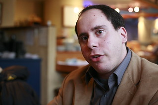 Andrew Feinberg, Editor, Capitol Valley Media | by Robert Scoble