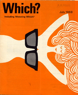Which? Magazine July 1968 | by delicious Industries