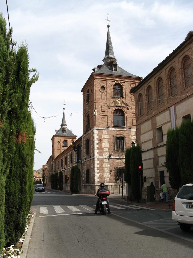 000661 - Alcalá de Henares