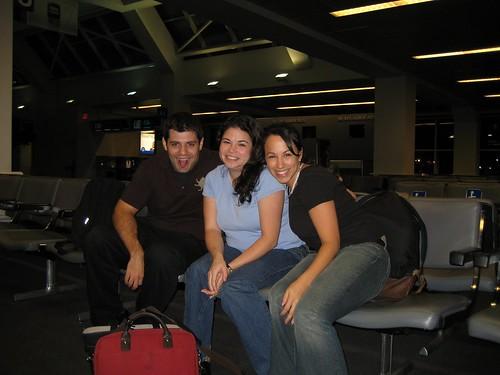 Laguardia Airport 2006