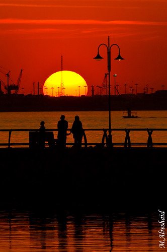 Family Sunset | by Mishari Al-Reshaid Photography