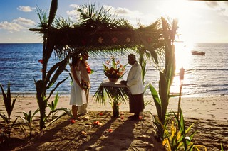 Beach Wedding Botaira | by Vanko Micin