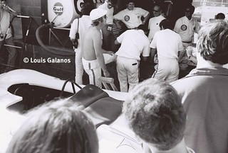 Steve McQueen 1970 Sebring 12 Hour Grand Prix | by Nigel Smuckatelli